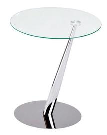 Signal Meble Tutti Coffee Table Glass