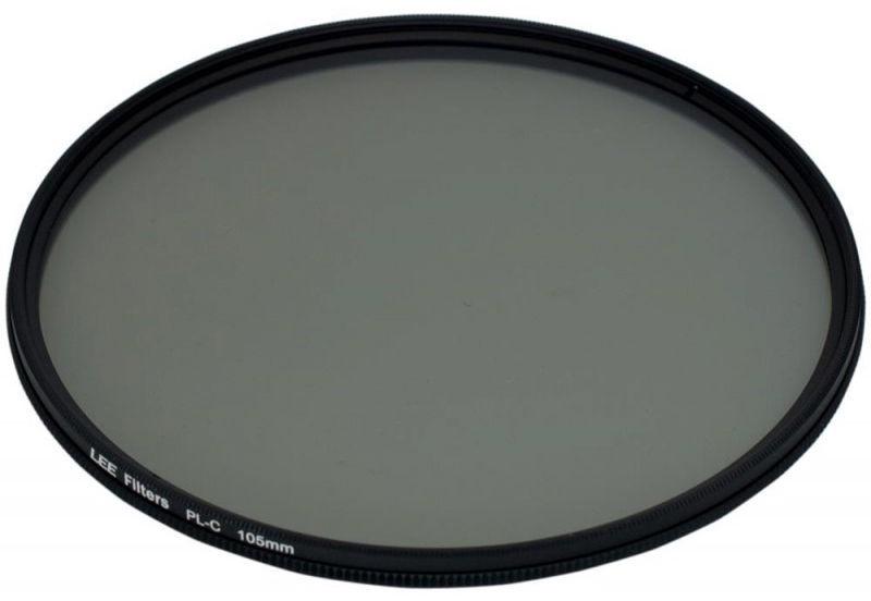 Lee Filters Landscape Polariser PL-C 105mm