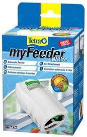 Tetra MyFeeder White