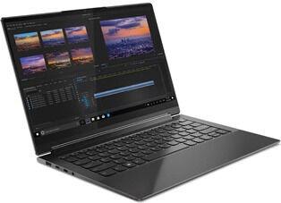 Ноутбук Lenovo Yoga, Intel® Core™ i7, 16 GB, 1 TB, 14 ″