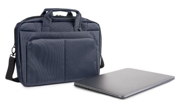 "Natec Gazelle Notebook Bag 15.6"" Grey"