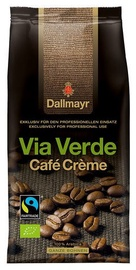 Dallmayr Via Verde Coffee Beans 1000g