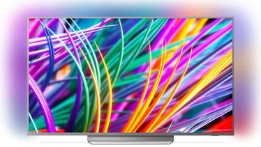 Televizorius Philips 55PUS8303