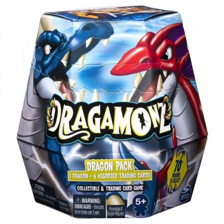 Spin Master Dragamonz Dragon Pack 6045619