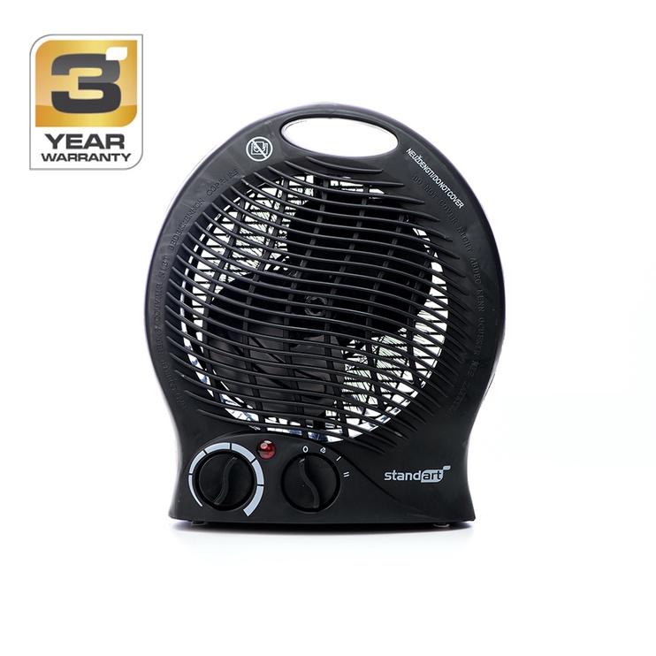 Электрический нагреватель Standart FH104, 2 кВт
