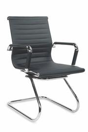 Biroja krēsls Halmar Prestige, melna