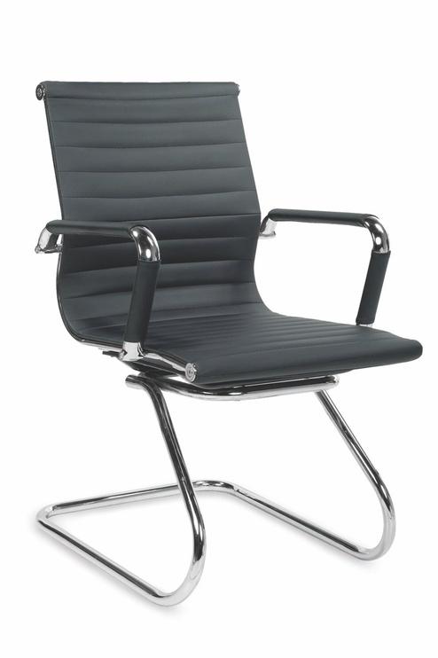Офисный стул Halmar Prestige, черный