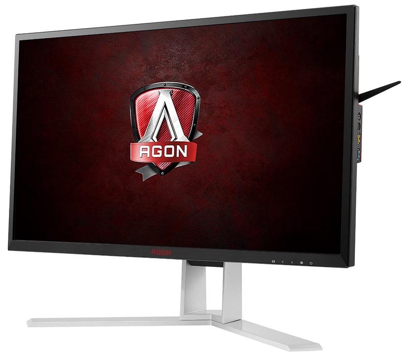 Monitorius AOC AGON AG271QX
