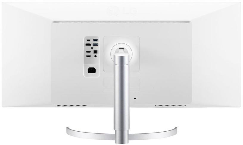 Монитор LG 34WK95U, 34″, 5 ms