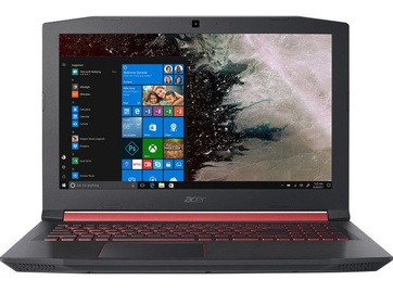 Acer Nitro 5 AN515-52 Black NH.Q5AEL.00A