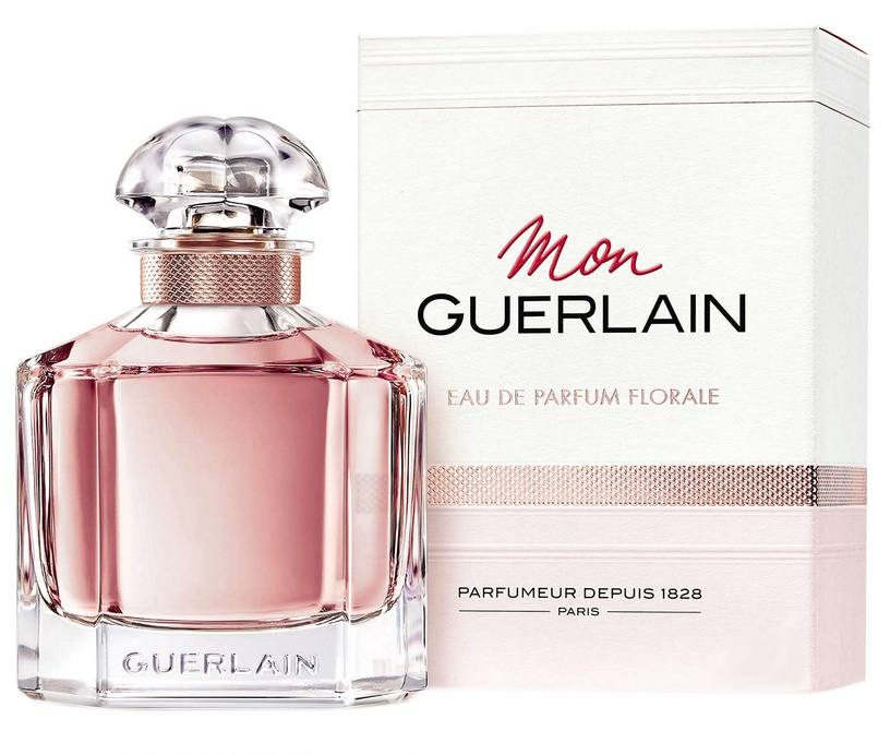 Kvepalai Guerlain Mon Guerlain Florale 50ml EDP