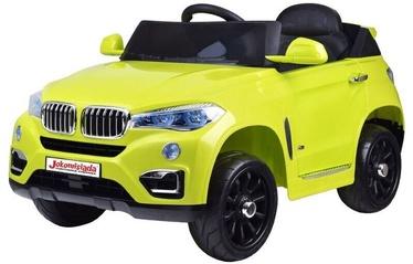 Bezvadu automašīna BMW X6