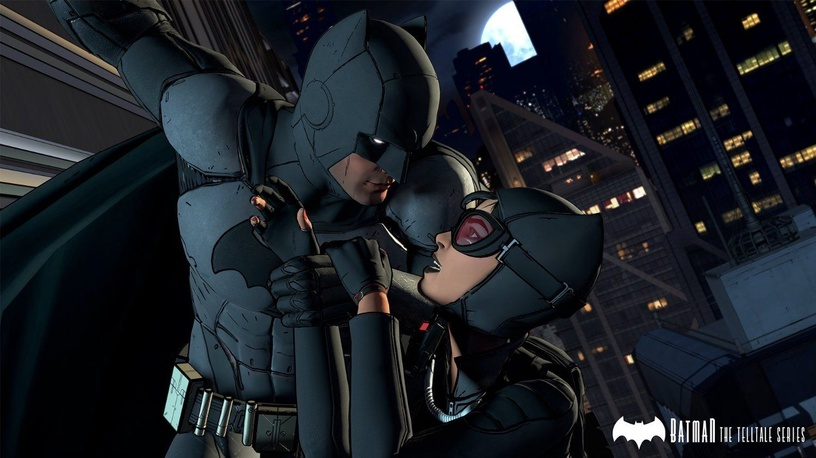 Игра Xbox One Batman: The Telltale Series Season Pass Disc Xbox One