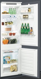 Встраиваемый холодильник Whirlpool ART 7811 White