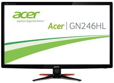 Monitorius Acer GN246HLBBID