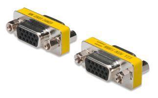 Assmann VGA Adapter DSUB15/DSUB15