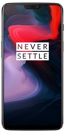 OnePlus 6 8/128 Dual Mirror Black