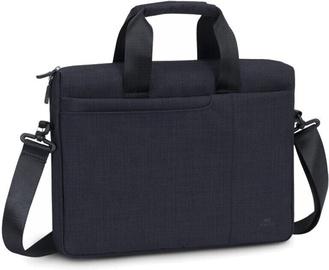 Сумка для ноутбука Rivacase Biscayne 8325, черный, 13.3-14″