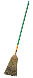 SN Leopardo Broom 2470 With Handle 000050575636