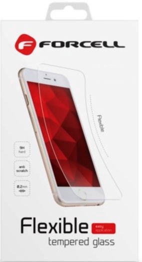 Forcell Flexible Hybrid Premium Tempered Glass For Samsung Galaxy Note 8