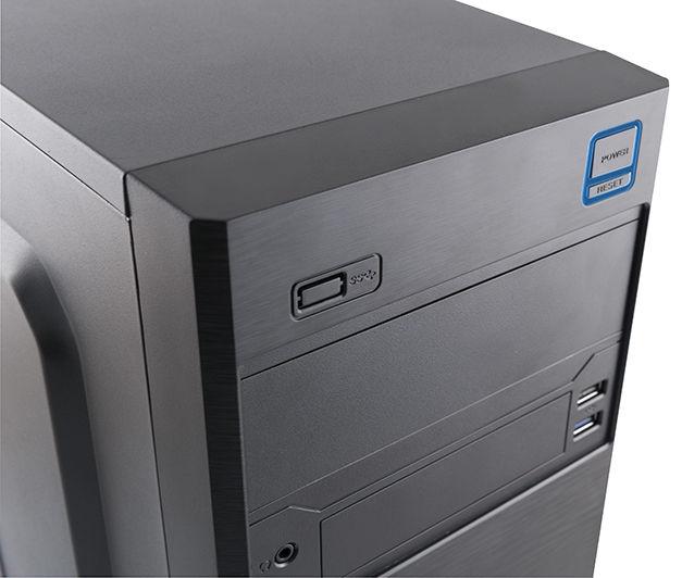 Logic Concept M4 mATX 500W