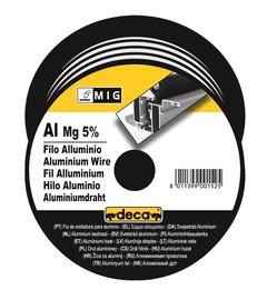 Keevitustraat DECA alumiinium, 0.8mm 0.4kg
