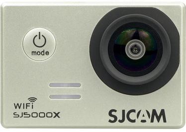 Seikluskaamera Sjcam SJ5000X Elite Silver
