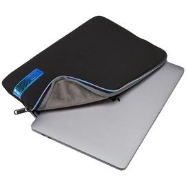 Сумка для ноутбука Case Logic Sleeve Reflect, черный, 13″