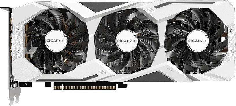 Gigabyte GeForce RTX 2060 Super Gaming 3X White 8GB GDDR6 PCIE GV-N206SGAMING WHITE-8GD
