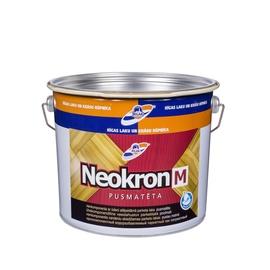 Põrandalakk Neokron M, poolmatt 2,7L