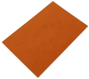 Avatar Rubber Sheet A4 Brown