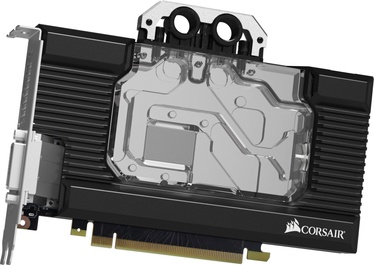 Corsair Hydro X Series XG7 RGB 20-SERIES GPU Water Block 2070 FE