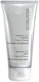 Collistar Magica CC Hair Care and Colour Mask 150ml Vanilla Blonde