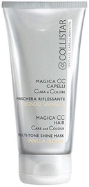 Collistar Magica CC Hair Care and Colour Mask 150ml Vanilla Blonde