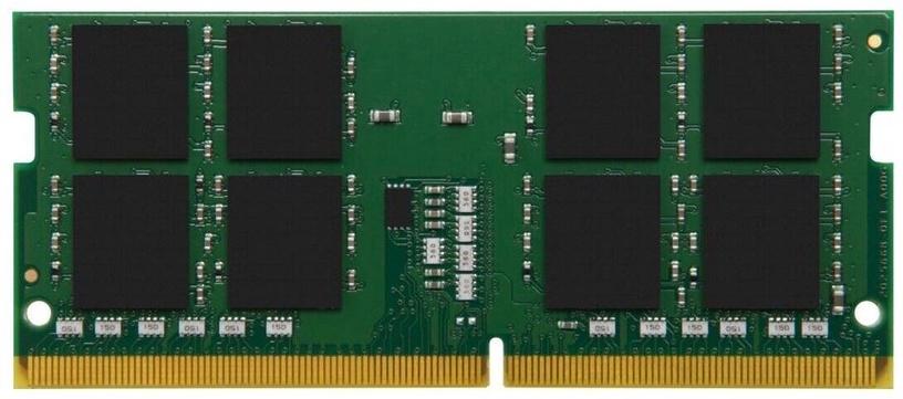 Kingston 16GB 3200MHz CL22 DDR4 SODIMM SBKIN4G1632VR10