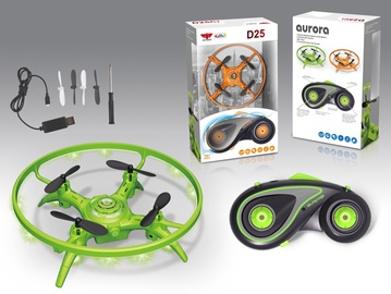 ROTAĻLIETA DRONS 11.5 D25