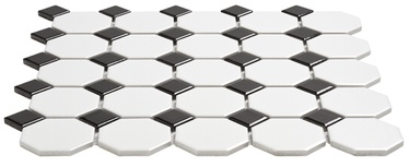 Мозаика Cello Octagon 502084368, 295 мм x 295 мм