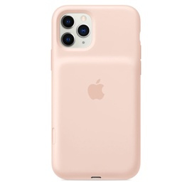 Apple Smart Battery Case For iPhone 11 Pro Pink Sand
