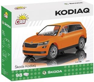 Cobi Blocks Cars Skoda Kodiaq 24572