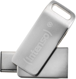 USB atmintinė Intenso cMobile Line, USB 3.0, 16 GB