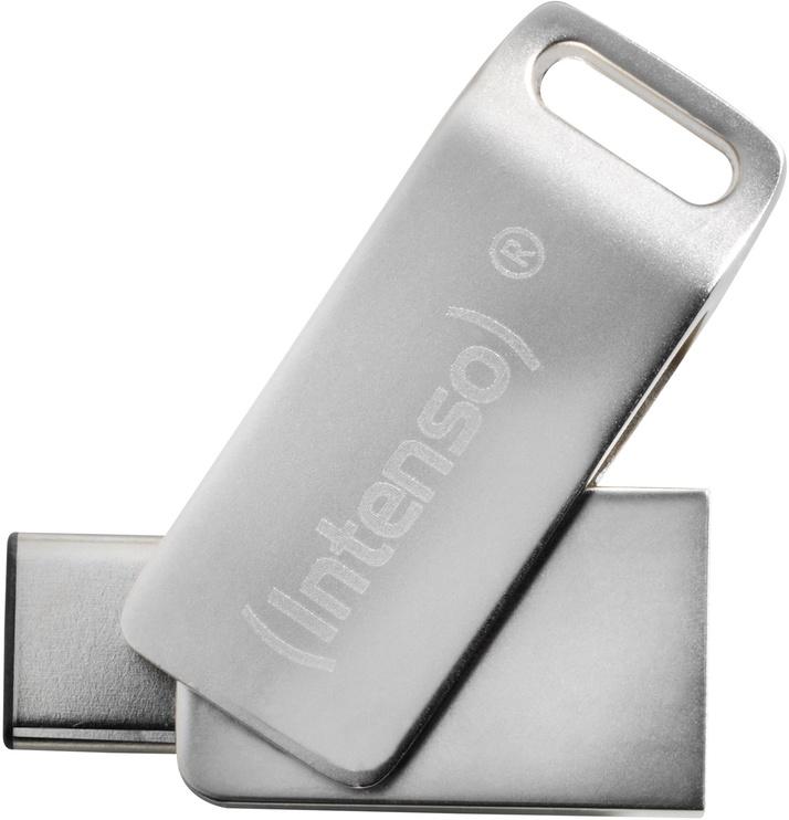 USB atmintinė Intenso cMobile Line, USB 3.0, 16 GB