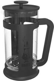 Kafijas kanna Bialetti Smart Coffee Press 1l Black