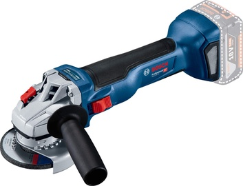Bosch Blue GWS 18V-10 Solo Cordless Angle Grinder
