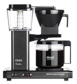 Kafijas automāts Moccamaster 59645 Black