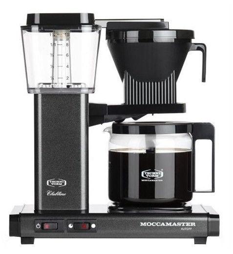 Kavos aparatas Moccamaster 59645 Black