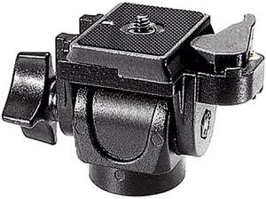 Statiivi lisadetail Manfrotto 234RC Monopod Quick Release Head