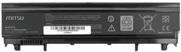 Mitsu Battery For Dell Latitude E5440/E5540 4400mAh