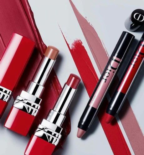Christian Dior Rouge Dior Ultra Rouge 3.2g 783 Limited Edition