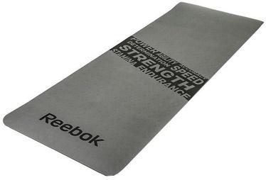 Reebok Strength Training Fitness Mat 173x61cm Grey