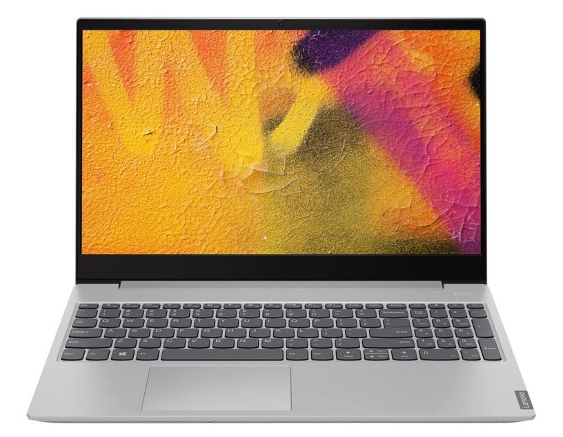 Lenovo Ideapad S340-15IWL Platinum Grey 81N800L6PB